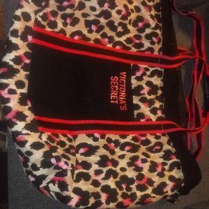 Victoria Secret Duffle Bag